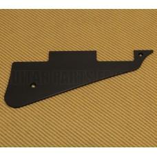 PG-ELP-023 Economy 1-Ply Black Pickguard for Les Paul USA