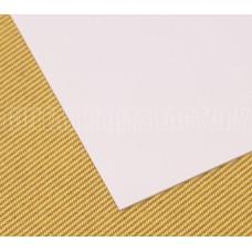 PGM-1WHT 1-Ply White Pickguard Material