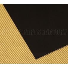 PGM-3BLK 9 in. X 15 in. 3-Ply Black Pickguard Material