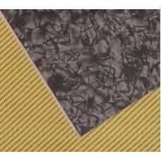 PGM-ADBP Dark Black Pearl Acoustic Pickguard Material