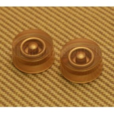 PK-3230-032 Plain Gold Speed Knobs