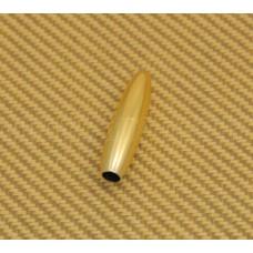 PK-DR006-0G (1) Gold Tremolo Tip Press Fit Strat
