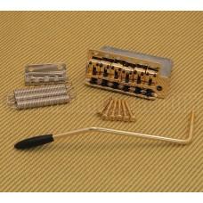 SB-0200-002 Gold Tremolo Kit for Vintage Strat
