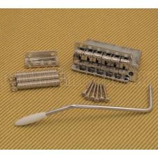 SB-0200-010 Chrome Tremolo Kit for Vintage Strat
