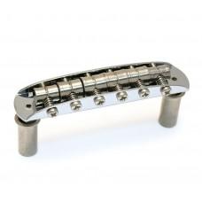 SB-0223-010 Chrome Bridge Assembly For Fender Mustang® Guitar