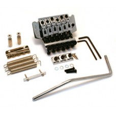 SB-0257-010 Chrome Floyd Rose Style Locking Tremolo 1-11/16