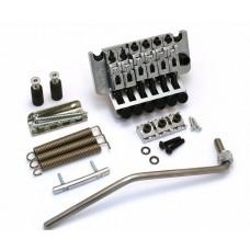 SB-0290-010 Schaller Chrome Original Floyd Rose® Locking Tremolo Kit w/Nut