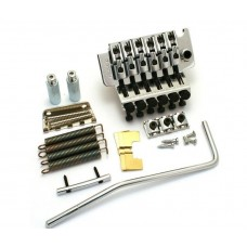 SB-5300-010 Gotoh GE1996T Chrome Floyd Rose® Locking Tremolo Kit w/Nut