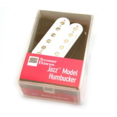 11102-05-W Seymour Duncan White SH-2b Jazz Guitar Humbucker Pickup