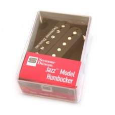 11102-01-B Seymour Duncan Jazz Guitar Black Humbucker Neck Pickup SH-2n-BLACK