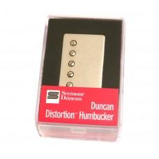 11102-21-NC Seymour Duncan Distortion Bridge Humbucker Nickel