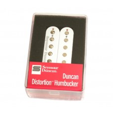 11102-21-W Seymour Duncan Distortion Bridge Humbucker White