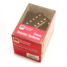 11108-21-B Seymour Duncan Distortion Mayhem Humbucker Set Black SH-6s