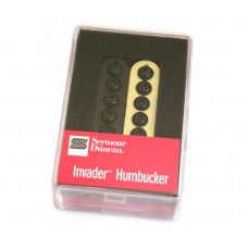 11102-31-Z Seymour Duncan SH-8B Invader Bridge Guitar Humbucker Pickup Zebra
