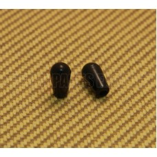 SK-0643-023 Black Metric Toggle Switch Tips