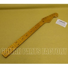 SMVF-C Allparts Aged Finish Replacement Guitar Neck for Stratocaster