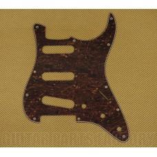 SPGST-ET Economy Tortoise Pickguard For Standard 11-Hole Fender Strat®