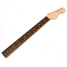SRO-C Allparts Rosewood Tall Fret Neck for Strat