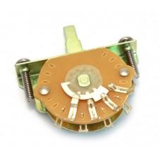 SW-L5 5-Way Open Fram Lever Switch