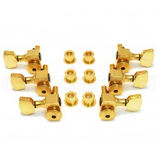 SZ-3X3-GD Sperzel Trim-Lock 3+3 Gold