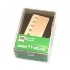 11103-84-NC Seymour Duncan Custom 5 Trembucker Nickel Pickup TB-14