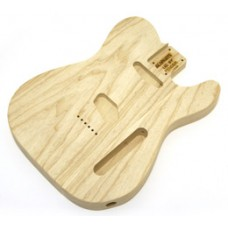 TBAO Swamp Ash Replacement Body for Telecaster Guitar