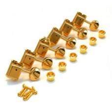 GOTOH STAGGERED 6 INLINE VINTAGE GOLD