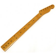 TMF Allparts Maple Telecaster Guitar Neck