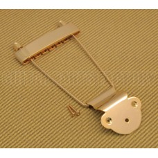 TP-0412-002 Gold Trapese Tailpiece Gibson ES-330/335 Casino
