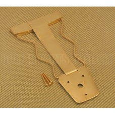 TP-0420-002 Gold Trapeze Tailpiece Gibson ES-175
