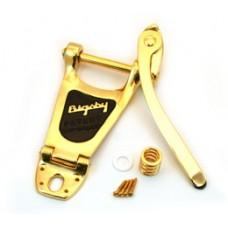 TP-3630-002 Bigsby USA B3 Gold Vibrato Tailpiece