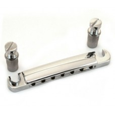 TP-ST7-C Chrome Stop Tailpiece for 7-String Guitar