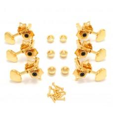 V97G Grover Sta-Tite 3+3 Gold