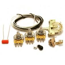 WKS-300 Standard 300K Wiring Kit for Strat