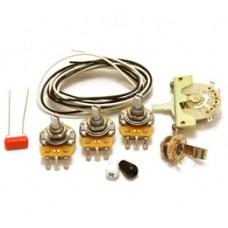 WKS-500 Standard 500K Wiring Kit for Strat