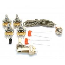 WKSG-VNT Vintage Style Wiring Kit for SG/ES
