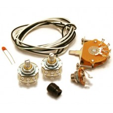 WKT-ECO Economy Wiring Kit for Tele