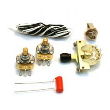 WKT-STD3 Standard Wiring Kit for Tele