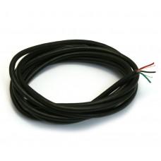 WR-4CON 4-Conductor Pickup Lead Wire