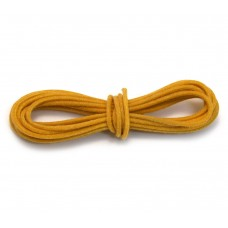 WR-YELLOW 8 Feet Of Yellow Fender Style Cloth Wire For Guitar And Bass