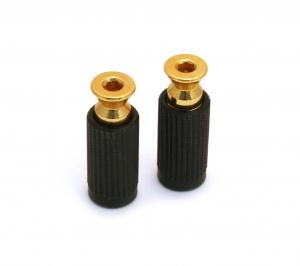 BP-0195-002 Gold Schaller Studs and Inserts for Floyd Rose Tremolo