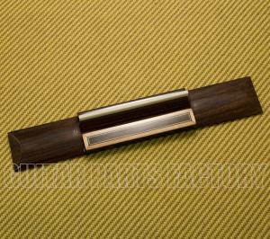 GB-0854-0RF Rosewood Classical Guitar Bridge