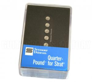 11202-09 Seymour Duncan Quarter Pound Staggered Strat® Pickup SSL-7