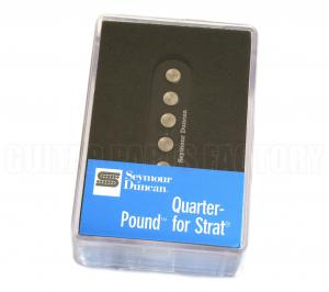 11202-09-RwRp Seymour Duncan Quarter Pound Mid Staggered Strat Pickup SSL-7RwRp