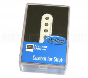 11202-05-RwRp Seymour Duncan SSL-5RwRp Custom Staggered Middle Pickup for Strat