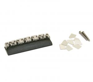 099-0812-000 Genuine Fender LSR Roller Guitar Nut Kit For Strat and Tele 0990812000