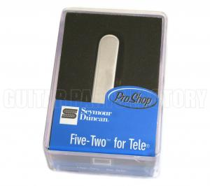 11202-62 Seymour Duncan Five-Two Tele Neck Pickup STR52-1n