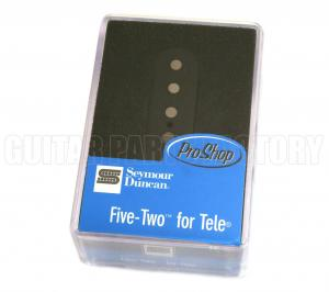 11202-60  Seymour Duncan Five-Two Tele Bridge Pickup STL52-1