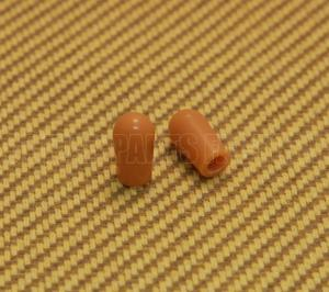 SK-0040-022 Switchcraft 2 Amber Switch Tips For Gibson