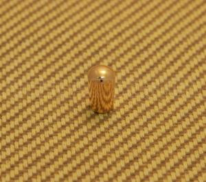 SK-0040-002 1 Gold Schaller Metal Switch Tip for Switchcraft Gibson